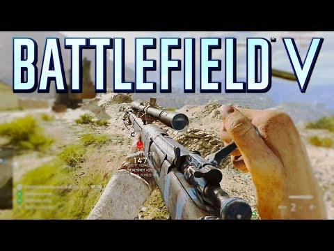 Battlefield 5: They Shall Not Pass