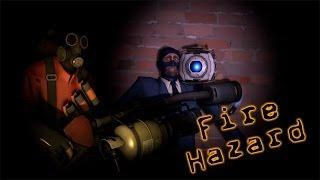 Fire Hazard (Saxxy Awards 2013) thumbnail