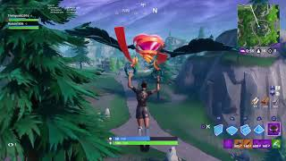 W KEYING TOUT LE MONDE AS SWEATY SOCCER SKINS!! Fortnite Fortnite