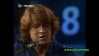 Peter Maffay - Und es war Sommer (1976 Hitparade)
