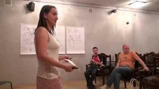мастер-класс «Навыки эффективного общения»