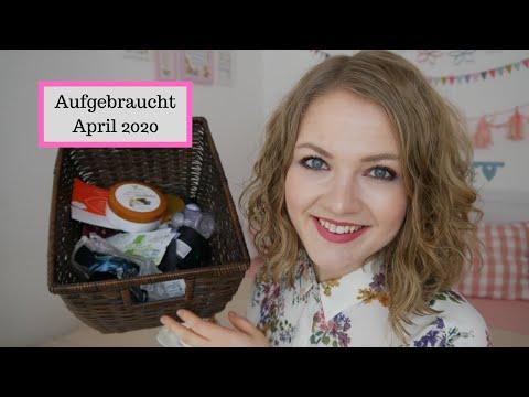 aufgebraucht-april-2020-//-sante,-the-ordinary,-cosnature,-ecooking-//-annanas-beauty