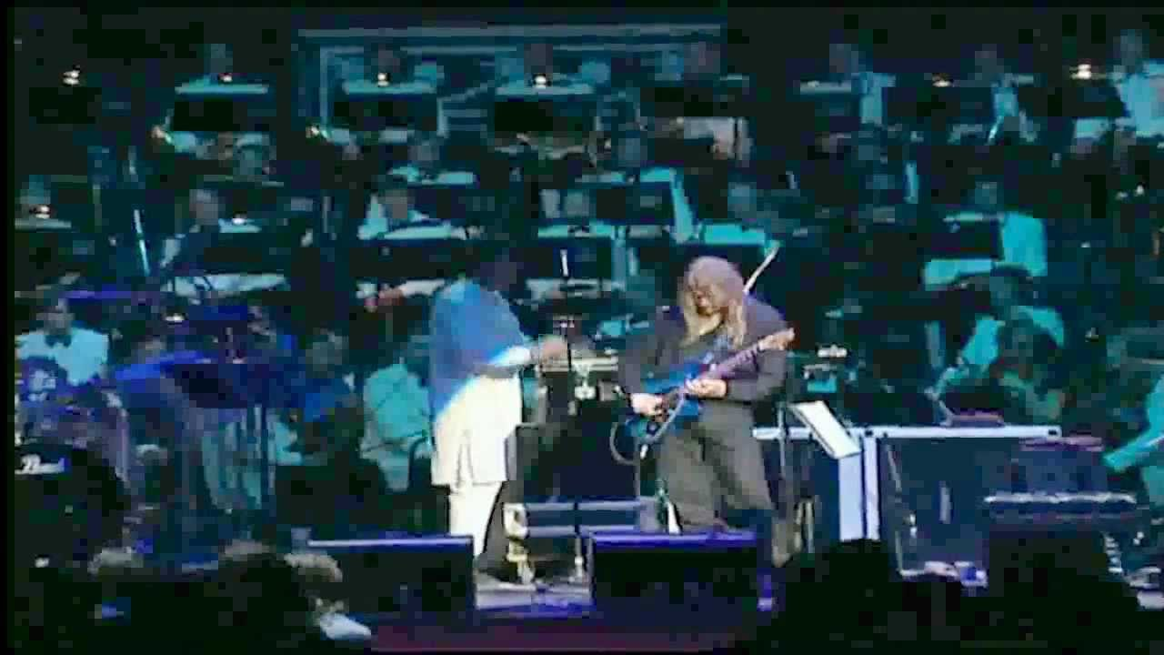 Deep Purple,London Symphony Orchstra - Pictures Of Home HD - YouTube