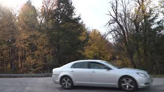 Lajna Imaillah Bradford, Canada, 'Adopt A Road'