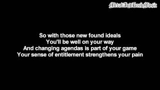 Hatebreed - Put It To The Torch | Lyrics on screen | HD