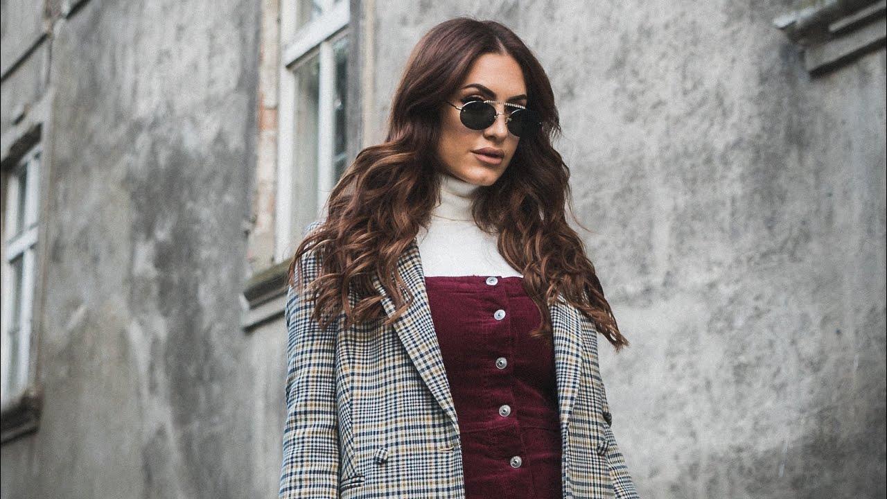 [VIDEO] - Lookbook | Fall fashion | Ena Luna 1