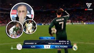 Real Madrid Tak Bisa Tanpa Cristiano Ronaldo - RIP Real Madrid 😧