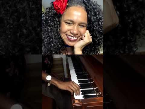 Live Teresa Cristina - Álbum Axé de Candeia