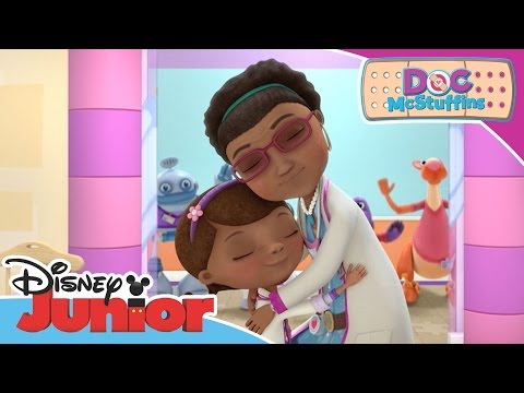 Doc McStuffins - Welcome to the Hospital | Official Disney Junior Africa