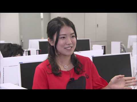 Kogakuin University|#16 Catch Your Dream! -Study in JAPAN-
