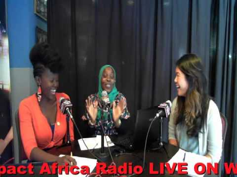 Impact Africa - July 6, 2014: Bridging the Education and Poverty Gap
