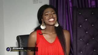 Adedayo Rotimi Kehinde Bankole Ahneeka speak on role in No Budget Nollywood Movie