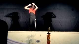 gutterfly (jayati solo) nift HD live | BORN TO DIE