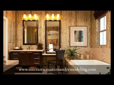 10 Best Bathroom Remodeling Contractors In Miami, FL   Smith Home  Improvement Professionals   YouTube