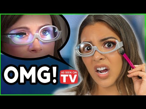 3 Weird 'As Seen On TV' Products Put To the Test| Don't BUY Until I Try! Natalies Outlet