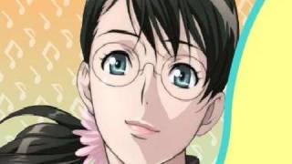 【Manga】 クイーンズブレイド エンディング主題歌4月22日発売