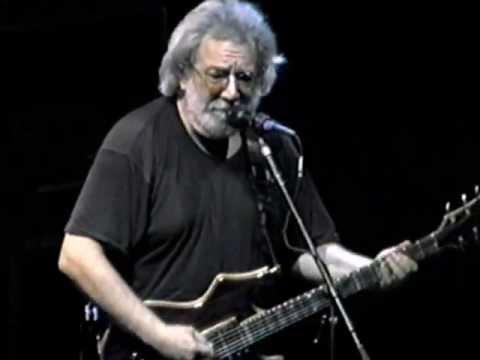 Friend of the Devil - Grateful Dead - 3-25-1993 - Chapel Hill, NC (set1-07)