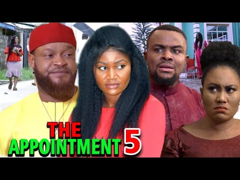 Download THE APPOINTMENT SEASON 5 - (New Movie) 2020 Latest Nigerian Nollywood Movie Full HD