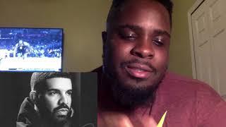 Baixar Drake - Don't Matter To Me (feat. Michael Jackson)   Side B   Reaction