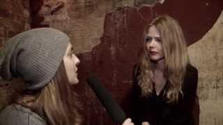 christina Rosenvinge interview