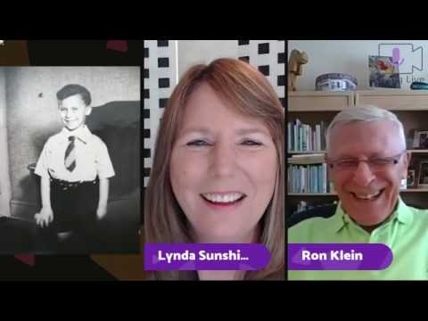 Interview of Ron Klein, The Grandfather of Possibilities
