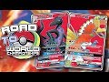 BEST FIRE DECK right now? [Pokemon TCG Online]