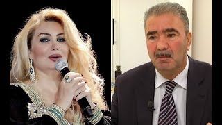 Konul Kerimova Mehebbet Kazimovdan imtina etdi - Sayqa ile bu axsam - ARB TV
