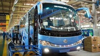 Inside Innoson Motor Manufacturing Plant Nnewi Nigeria - World's First Black-Owned Car Manufact