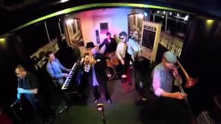 """DUKES of Dixieland perform Allen Toussaints """"Java"""""""