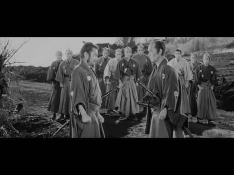 Sanjuro (1962) — The Final Samurai Showdown