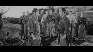 Sanjuro (1962) — The Final Samurai Showdown