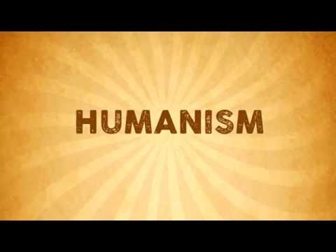 What is Humanism? Are you a Humanist?