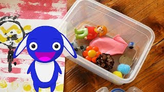 How to make a time capsule l Fun activities for kids and parents
