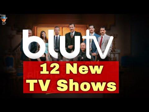 12 new Turkish Blu TV series