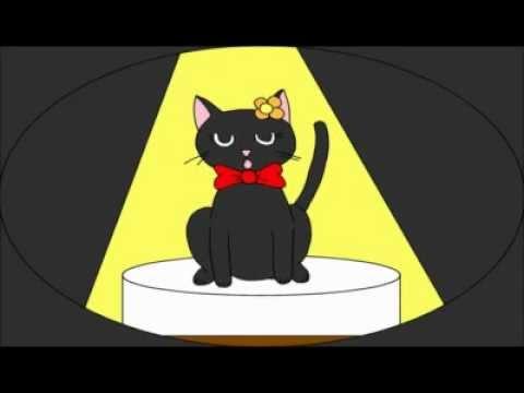 黒猫のタンゴ (Việt Sub)