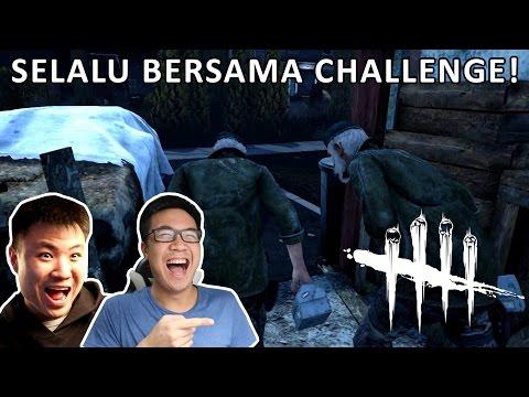 Selalu Bersama Challenge! - Dead by Daylight (w/ The Jooomers) [INDONESIA]