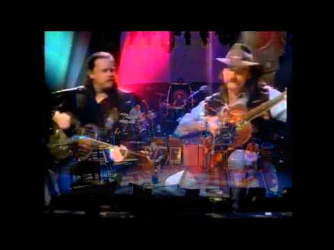 Allman Brothers Band Unplugged- In Memory of Elizabeth Reed (acoustic)
