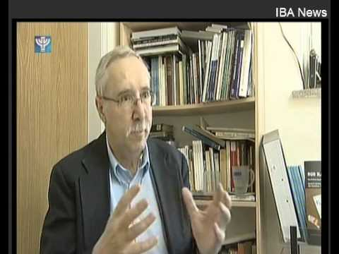 Prof. Gerald Steinberg, NGOs and the Weapons Shipment, IBA English News, March 8, 2014