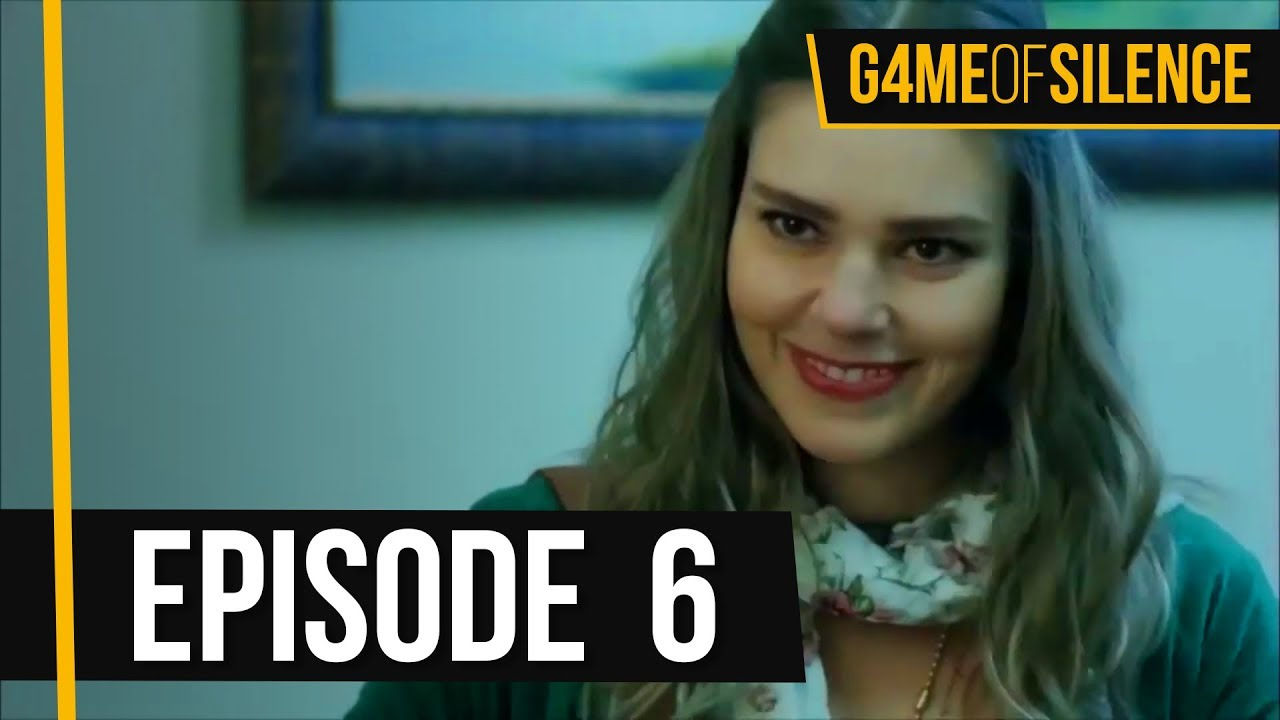 Download Game Of Silence   Episode 6 (English Subtitle)