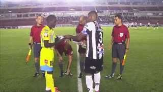 Tauro FC - Waterhouse FC / CONCACAF Champions League 2014-2015