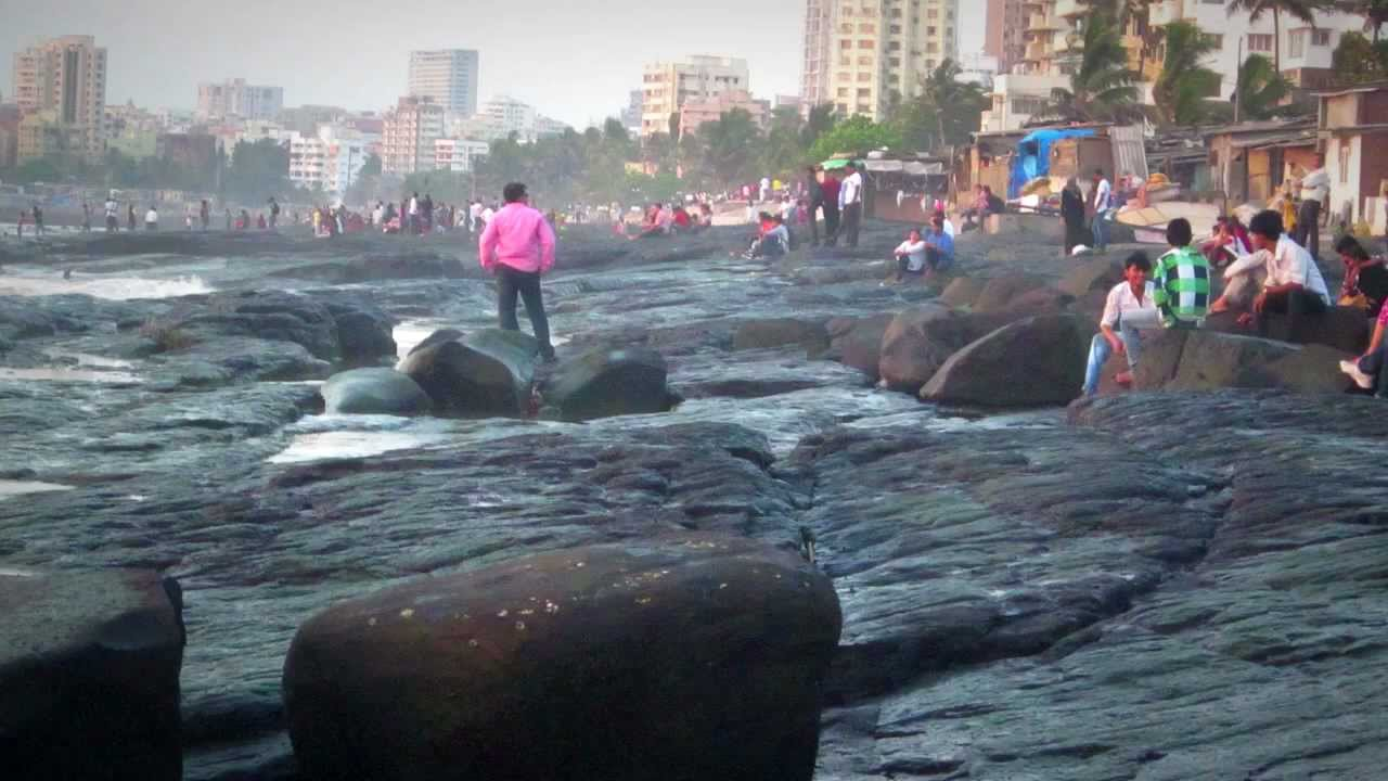 Priyadarshini Park Peddar Road Mumbai Youtube