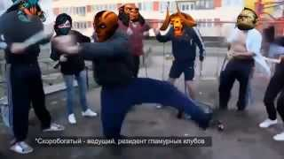 Russians on Dota 2.wmv
