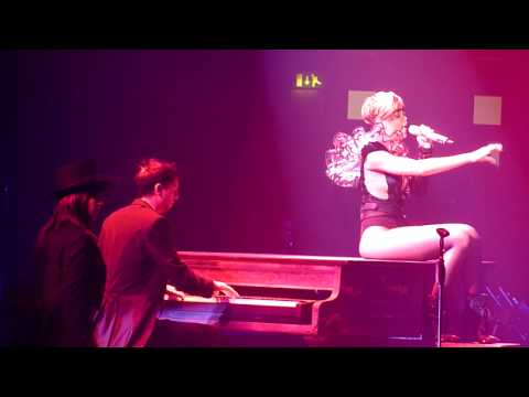 "Rihanna (HD) - Stupid In Love (""Last Girl On Earth"" Tour 2010, Trent FM Arena Nottingham)"