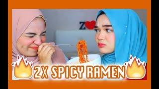 2x spicy