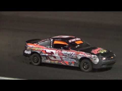Sport Compact Amain @ Hancock County Speedway 04/26/19