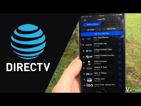 DIRECTV | App Review