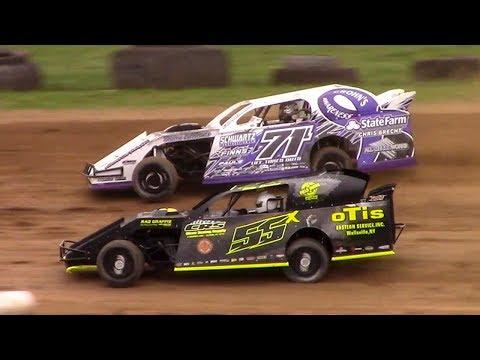 Pro Mod Heat One | McKean County Family Raceway | 5-5-18
