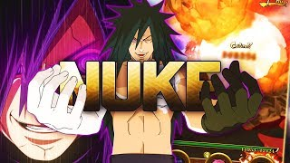 ** RAID BOOST CRIT NUKE * | ** Naruto Ultimate Ninja Blazing *