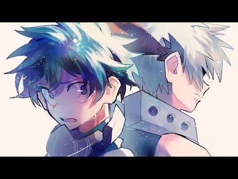 Boku no Hero Academia Music OST - Epic & Emotional Anime Soundtracks