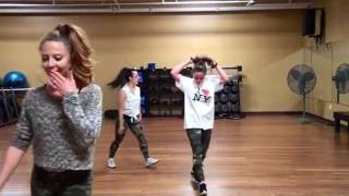 Zumba class with Yana, Canada - Machel Montano & Sean Paul Feat. Major Lazer - One Wine